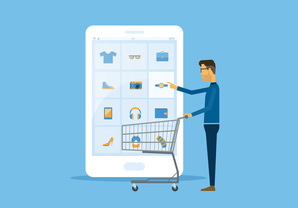 Facebook Shopping Campaign Setup Image