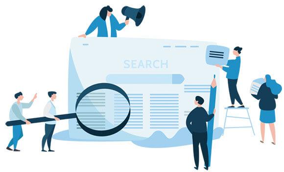 Search Engine Optimisation Image